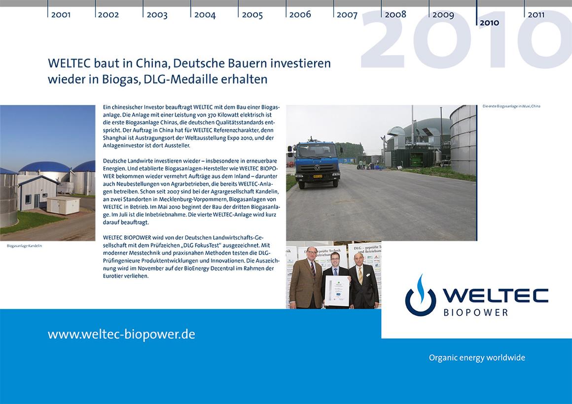 erste biogasanlage der welt